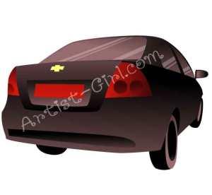 Vectors-Art-Car-007
