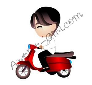 Vectors-Art-Motorcycle010