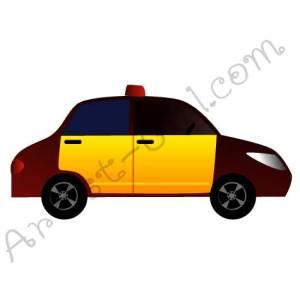 Vectors-Art-Police-Car-012