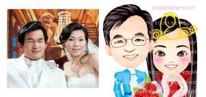 Nong-&-Ann-Wedding-cartoon-Animation-Full-s