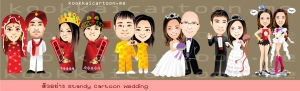 Standy-Cartoon-Wedding-3-full-HD