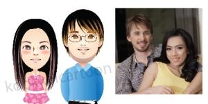 การ์ตูนคู่รัก, การ์ตูนงานแต่ง, การ์ตูนล้อเลียน, การ์ตูนคู่บ่าวสาวน่ารักๆ, wedding cartoon animation , การ์ตูนเคลื่อนไหวคู่บ่าวสาว, animation cartoon, การ์ตูนน่ารักคู่บ่าวสาว, marry cartoon, เซอร์ไพร์งานแต่ง, ฟรีเซนท์งานแต่ง, kookkaicartoon, กุ๊กไก่การ์ตูน, บิกิแบม, หมวย กุ๊กไก่การ์ตูน,การ์ตูนตั้งหน้างาน, stand cartoon, ป้ายการ์ตูนหน้างาน, ป้ายการ์ตุน, การ์ตูนงานแต่งราคาประหยัด, การ์ตูนราคาประหยัด, แต่งงานการ์ตูน, การ์ตูนแต่งงาน, การ์ตูนสุดฮิต, การ์ตูนสมัยใหม่
