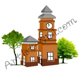 Vector Art Home004