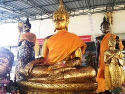 Buddha statue, พระพุทธรูป, พระไทย, วัด, ศาสนา, พระไทย, Thailand Buddha statue, Free clipart, Free vector